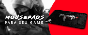 Mousepad Gamer PlayPad
