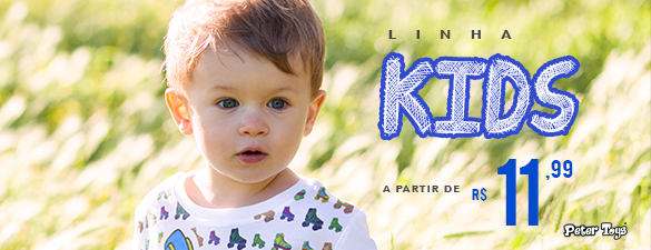 Linha Kids by Peter Toys