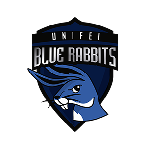 Unifei Blue Rabbits