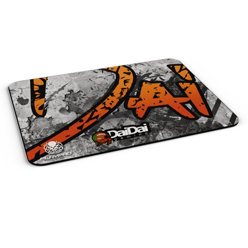 MOUSE PAD GAMER PLAYPAD NGP - DAIDAI WHITE