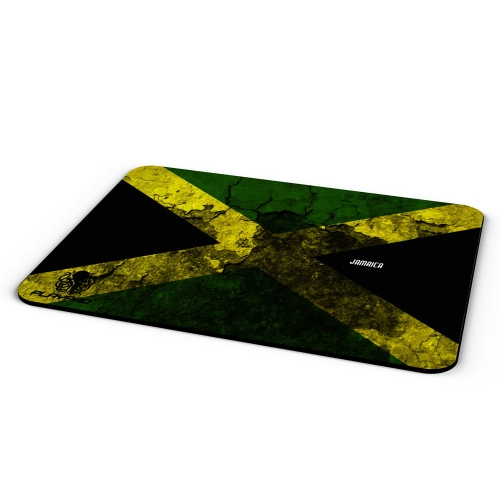 MOUSE PAD GAMER PLAYPAD HGP - JAMAICA