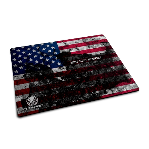MOUSE PAD GAMER PLAYPAD PROMINI - USA