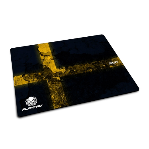 MOUSE PAD GAMER PLAYPAD PROMINI - SWEDEN