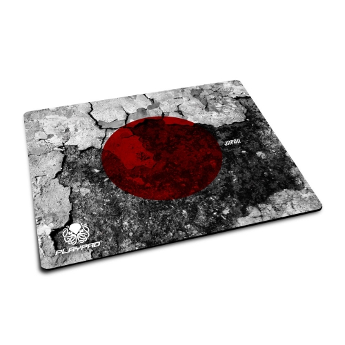 MOUSE PAD GAMER PLAYPAD PROMINI - JAPAN