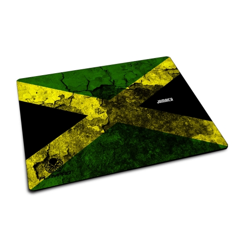 MOUSE PAD GAMER PLAYPAD PROMINI - JAMAICA