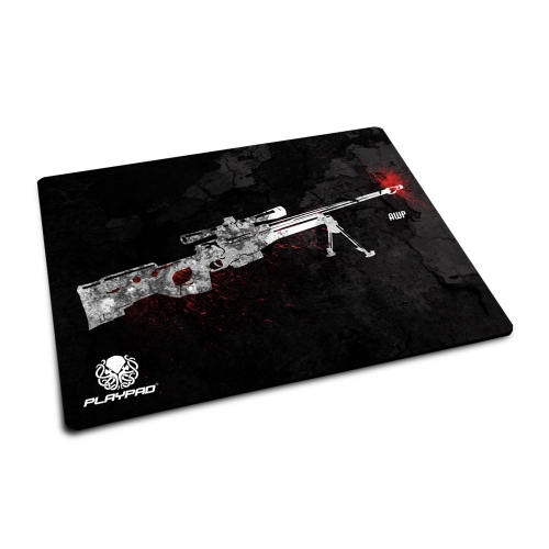 MOUSE PAD GAMER PLAYPAD PROMINI - AWP