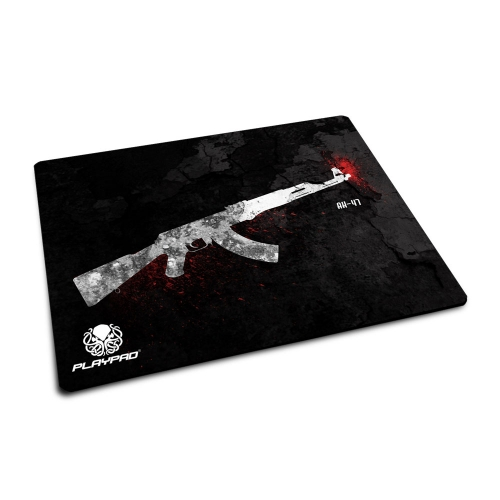 MOUSE PAD GAMER PLAYPAD PROMINI - AK47