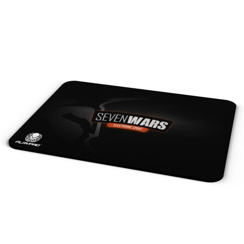 MOUSE PAD GAMER PLAYPAD HGP - SEVEN WARS BLACKWARS