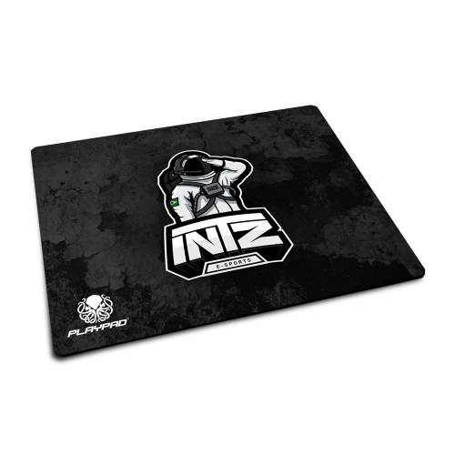 Mouse pad gamer Promini INTZ YESSR- Playpad