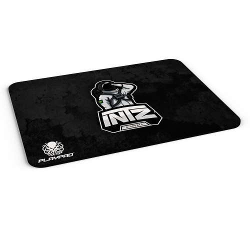 MOUSE PAD GAMER PLAYPAD NGP - INTZ YES SR
