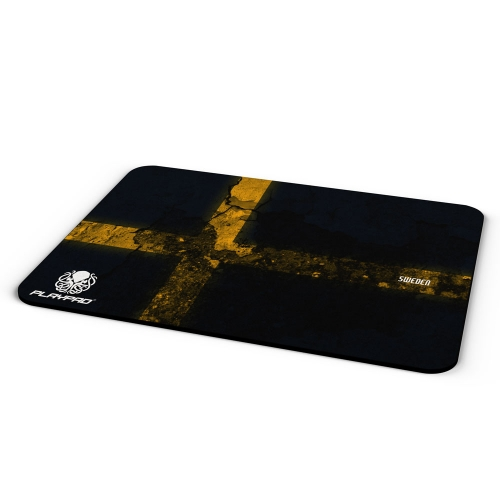 MOUSE PAD GAMER PLAYPAD HGP - SWEDEN