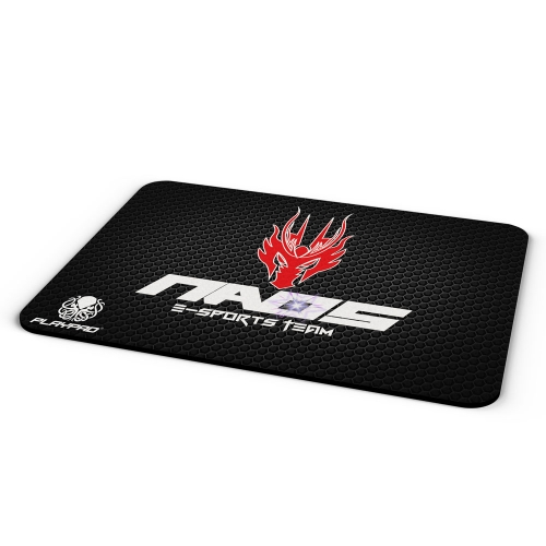 MOUSE PAD GAMER PLAYPAD HGP - NAOS TEAM