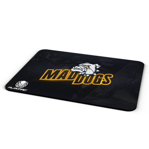 MOUSE PAD GAMER HGP MADDOGS- PLAYPAD