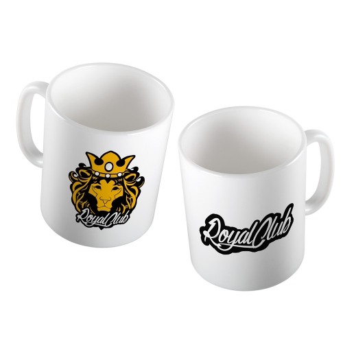 CANECA ROYAL CLUB- PLAYPAD