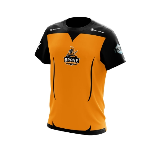 Uniforme Team Brave 2016- Playpad