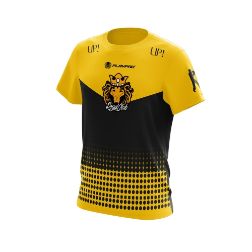 UNIFORME ROYAL CLUB 2016