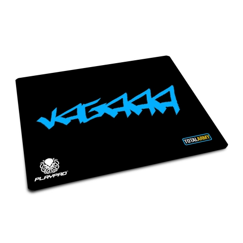 MOUSE PAD GAMER PROMINI TOTAL ARMY VAGAAA - PLAYPAD