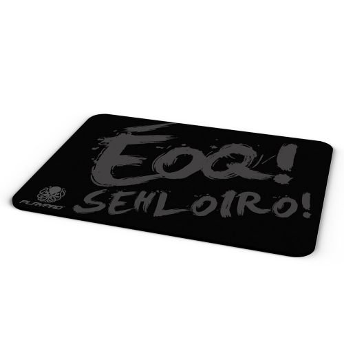 MOUSE PAD GAMER SEH LOIRO! HGP