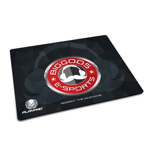 MOUSE PAD GAMER PROMINI BIG GODS - BRAND