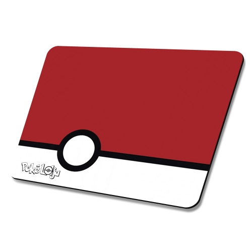 MOUSE PAD POKEPAD - POKÉBALL!