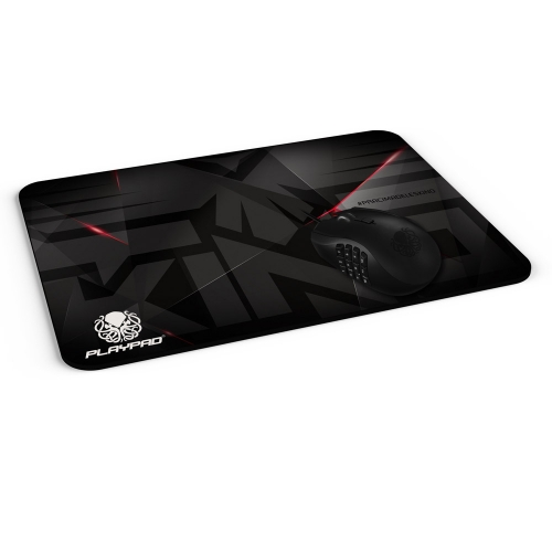 MOUSE PAD GAMER NGP OPERATION KINO #PRACIMADELES