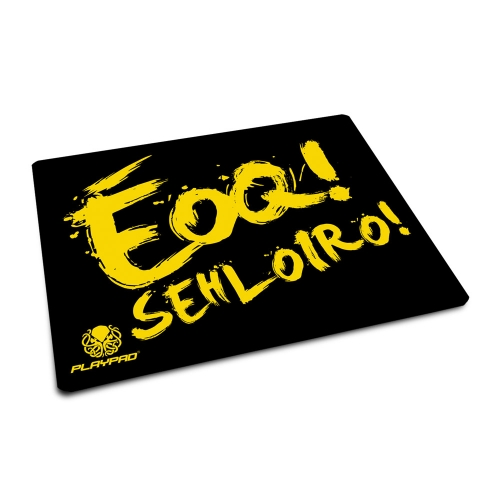Mousepad Gamer Seh Loiro! - Éoq! - [Mini]