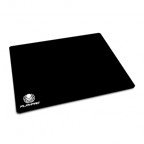 Mousepad Gamer PlayPad - MINI - Basic White