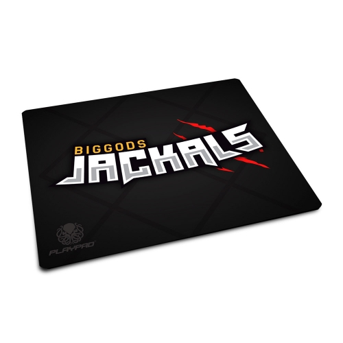 Mousepad Gamer Big Gods Jackals - MINI