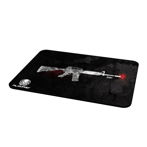 Mousepad HGP *Costurado* PlayPad - M4a1