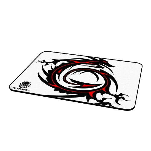 Mousepad HGP *Costurado* PlayPad - Dragon White