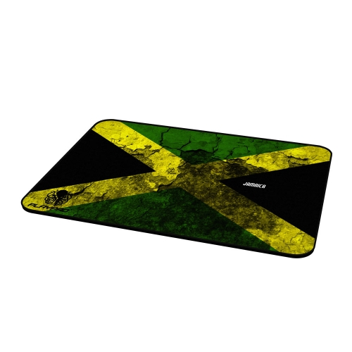 Mousepad HGP *Costurado* PlayPad - Jamaica