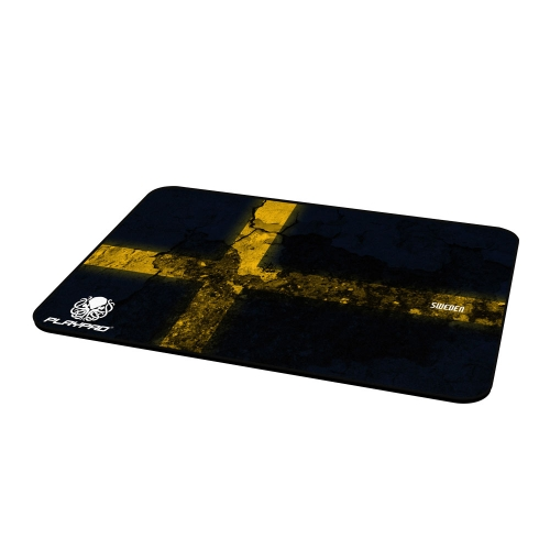 Mousepad HGP *Costurado* PlayPad - Sweden