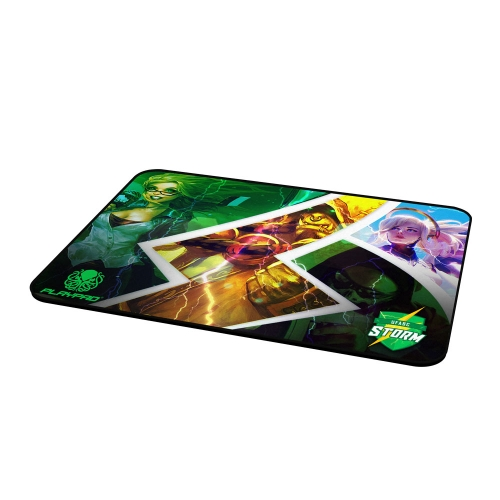 Mousepad HGP *Costurado* UFABC Storm - Legends