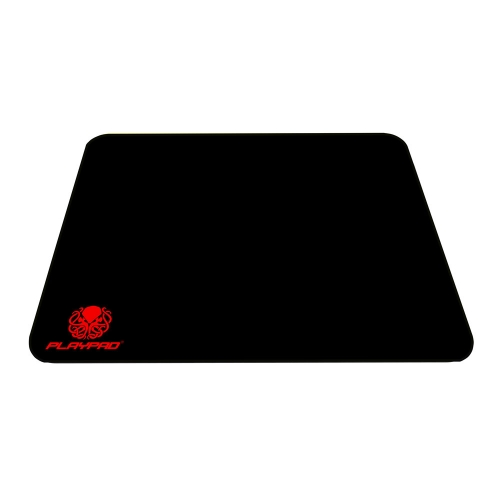 Mousepad UGP *Costurado* PLAYPAD - BASIC RED