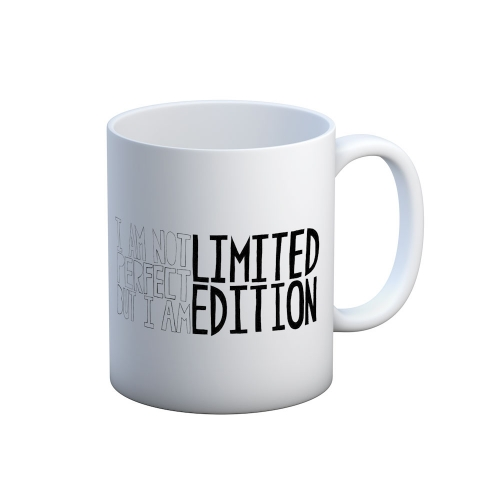 Caneca Limited Edition