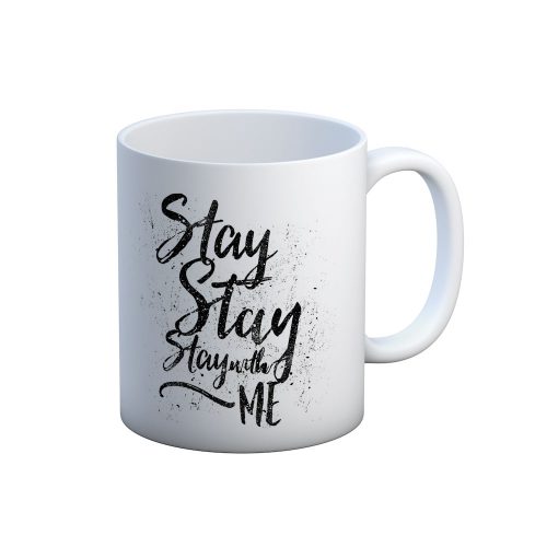 Caneca Stay with me