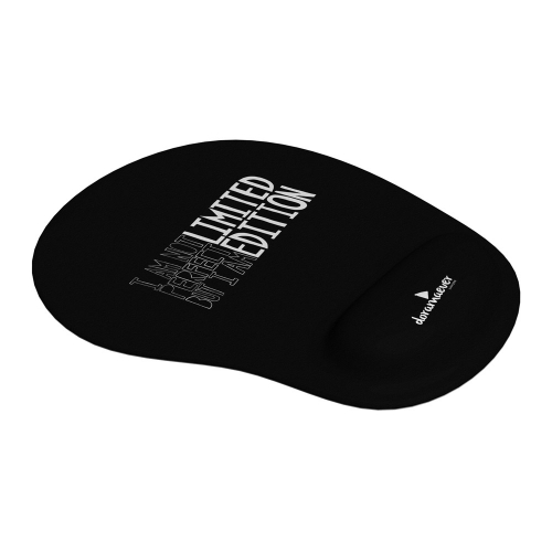 Mousepad Ergonômico Limited Edition