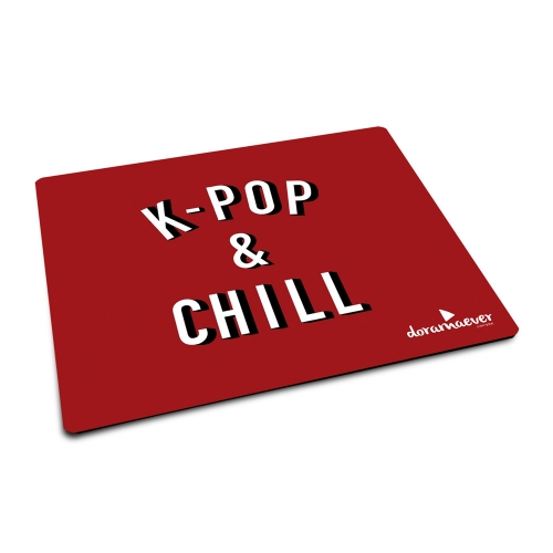 Mousepad K-pop Chill