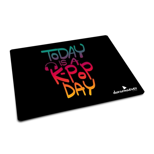 Mousepad - K-pop Day