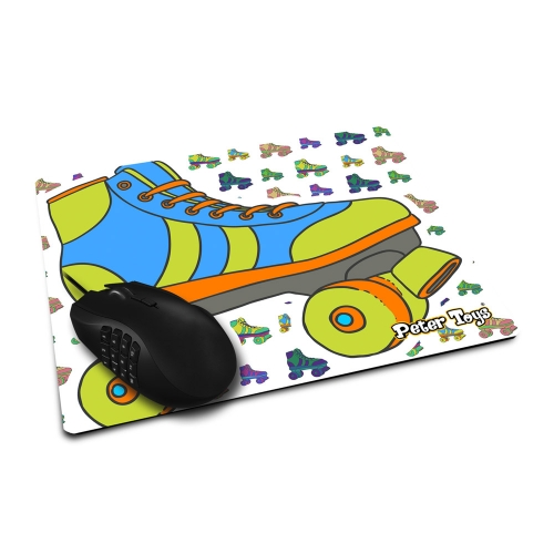 Mousepad Roller Boy