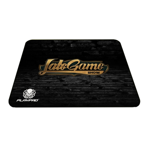 Mousepad UGP *Costurado* Melão 13 - Late Game Show