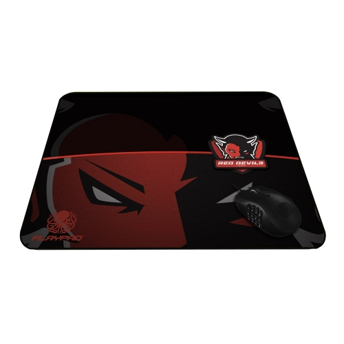 Mousepad UGP *Costurado* Red Devils