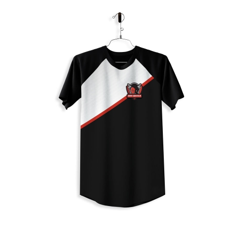 Camiseta Casual Red Devils