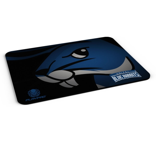 Mousepad Unifei Blue Rabbits - BGP