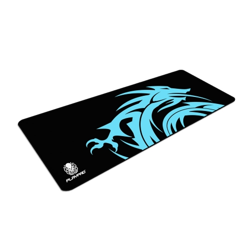 Mousepad EXT+ *Costurado* DRAGON FROST BLUE
