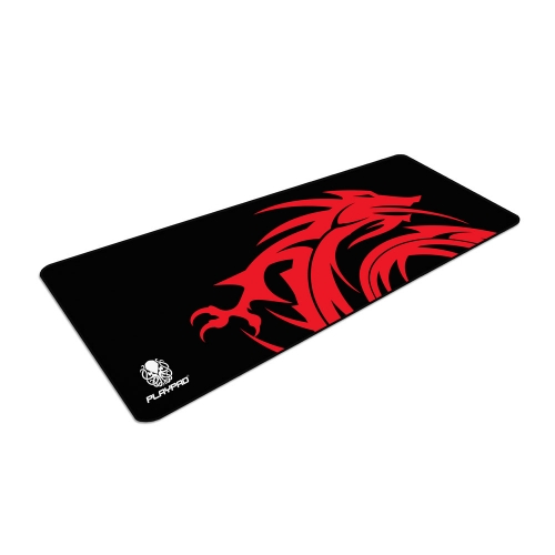 Mousepad EXT+ *Costurado* DRAGON RED
