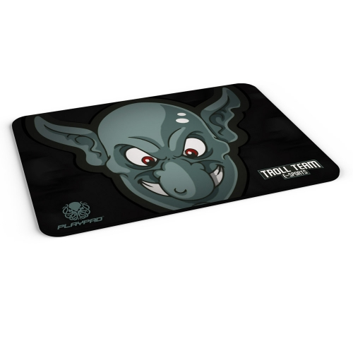 Mousepad Troll Team