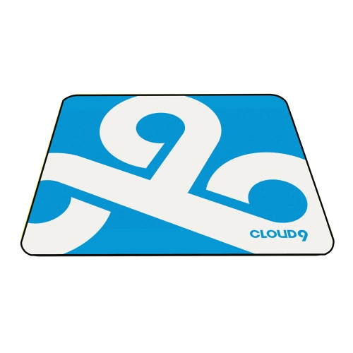 Mousepad Gamer - Cloud9 Cyan - X-Large