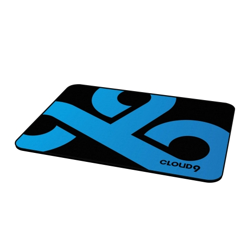 Mousepad Gamer - Cloud9 Black - Large