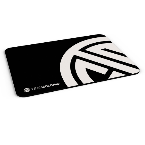 Mousepad Gamer - Team Solomid Black - Small